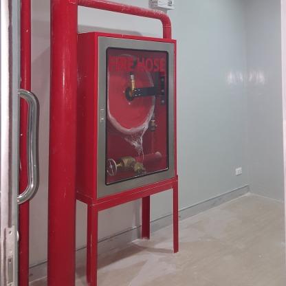 ตู้ดับเพลิง Fire Hose Cabinet