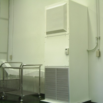 CLEAN AIR UNIT (CAU)