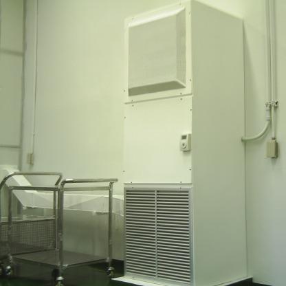 CLEAN AIR UNIT (CAU)