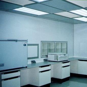 ห้อง LAB ระดับความปลอดภัยทางชีวภาพ 3